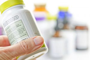 Herbal Supplements and Medications