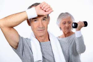 Fracture Risk Is More Than Bone Density