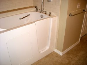 Bathroom Safety Products for the Elderly
